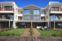 Flipper Residence'da otel gibi evler