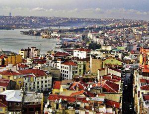 İBB'den Alibeyköy ve Tuzla'da satılık arsa