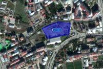 Halk GYO Erzurum projesinin ruhsatını aldı
