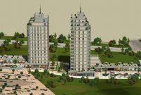Huzzak Tower Metro bu ay satışa çıkıyor