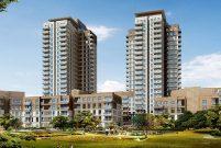 Referans Bahçeşehir'in yüzde 37'si 1 ayda satıldı