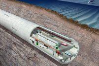 Avrasya Tüneli'nin açılışı 8 ay erkene alındı