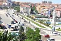 Sincan Belediyesi'nden 16,4 milyon TL'lik iki arsa