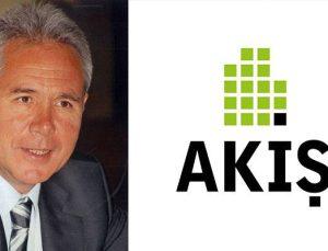 Akiş GYO'nun yeni yönetim kurulu başkanı Ahmet Cemal Dördüncü