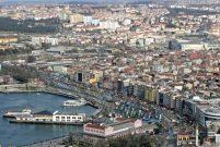 Akiş GYO, Kadıköy projesinin müteahhidini seçti