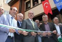 Bursa'da 400 yıllık eser yeniden can buldu