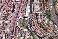 Özak GYO, Balmumcu'da 5 metreyle onayı kaptı