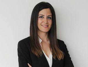 JLL Türkiye'nin yeni finans direktörü Ayşegül Rona oldu