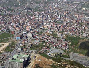 Arnavutköy'de bir ev parası üç arsa aldırıyor