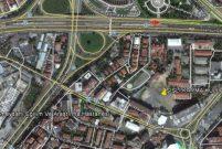 Bulgar Vakfı Şişli'de otel ve konut projesi yapacak