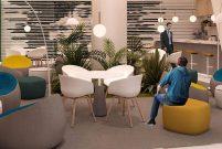 I-AM'den Greenox'a çevreci iç tasarım