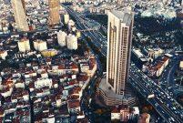 Nurol Tower'da kaçak kat mı var?