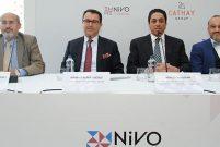 Cathay Group'tan basın Ekpres'e yeni proje: Nivo İstanbul