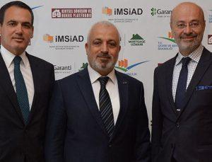 Anahtar Teslim Kentsel Dönüşüm Projesi Bursa'da uygulanacak