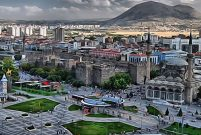 Kayseri'de 7,5 milyon TL'ye satılık arsa