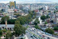 Kahramanmaraş'ta 95,5 milyon TL'lik inşaat ihalesi