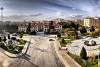 Kırklareli'nde 12,5 milyon TL'ye satılık otel binası