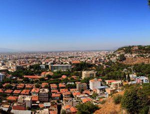 Aydın'da gelir paylaşımıyla ticaret merkezi yaptırılacak