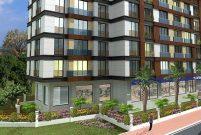 Kuleli Evleri Poyraz 1'de satışların yüzde 90'ı tamamlandı