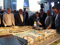 Watergarden İstanbul yılda 15 milyon ziyaretçi bekliyor