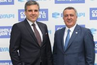 Ege Yapı'nın projelerini Anadolu'da Coldwell Banker satacak