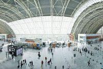 İzmir çevreci havalimanı ile dünya sıralamasında