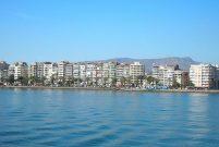 Karşıyaka'da 7,8 milyon TL'ye 4,5 dönüm arsa