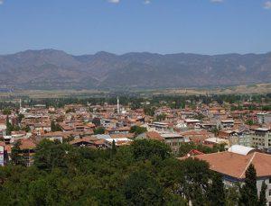 Erbaa'da 2,7 milyon TL'ye akaryakıt istasyonu arsası