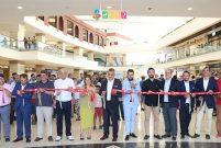 Manavgat'ın ilk AVM'si Novada açıldı