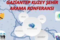 TOKİ Gaziantep projesi için Arama Konferansı düzenliyor