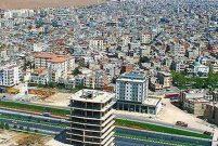 Gaziantep Büyükşehir Belediyesi 7 arsa satacak