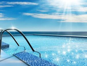 Türkiye'de her yıl 10 bin havuz inşa ediliyor