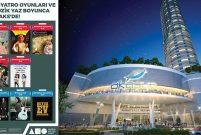 Akasya Kültür Sanat 10 Haziran'da açılıyor