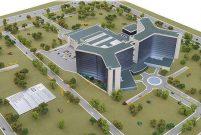 Konya'nın dev hastanesine 265 milyon euro kredi