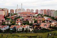 'Başakşehir kent içinde yeni bir kent olma yolunda'