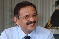 Yeni Çevre ve Şehircilik Bakanı Mehmet Özhaseki