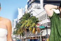 Tolgahan Sayışman Miami'de Kardashian'la komşu oldu