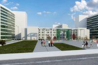 Karatay Entegre Sağlık Kampüsü'nün kredi sözleşmesi imzalandı