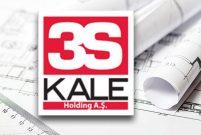 3S Kale Holding yeni projelerini açıklayacak