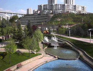 Ankara Dikmen'de 497 milyon TL'lik dev arsa ihalesi