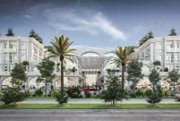 Özyurtlar'ın yeni projesi Ncadde Ottoman satışa çıktı