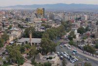 Kahramanmaraş'ta 210 Milyon TL'lik sanayi sitesi inşaatı