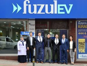 FuzulEv Anadolu'daki şube sayısını artırıyor
