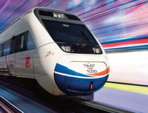 Ankara – İzmir Hızlı Tren projesine Tekfen – Doğuş imzası