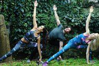 Kartal Bölge Platformu'nun Pilates dersleri başlıyor