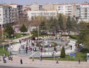 Kızılay Kırklareli'nde akaryakıt istasyonu yaptıracak