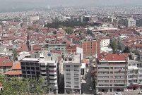 Osmangazi'de 5,6 milyon TL'ye satılık 3,1 dönüm arsa