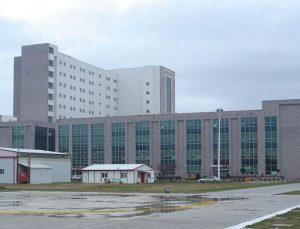Antalya'da üç hastanenin kantinleri kiralanıyor