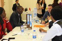 Türkiye İMSAD Kamerun Ticaret Heyetini ağırladı