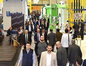 39. Yapı Fuarı – Turkeybuild İstanbul 10 Mayıs'ta açılıyor
